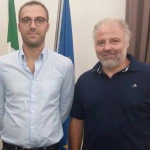 Domenico Surdi e Giovanni Callea